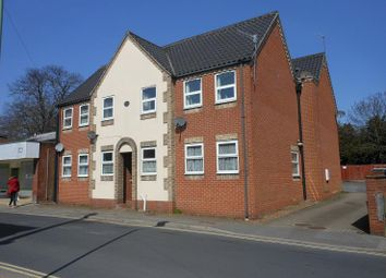 Thumbnail 1 bed flat to rent in Valley Court, Valley Road, Leiston, Suffolk