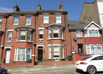 Thumbnail 4 bed terraced house for sale in Bellevue Road, Ramsgate