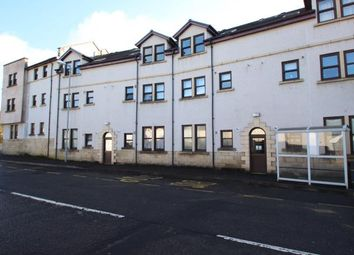 Thumbnail 2 bed flat for sale in Smithy Court, Main Street, Inverkip