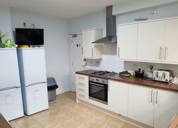 Thumbnail 6 bed shared accommodation to rent in Palmerston Road, Peterborough
