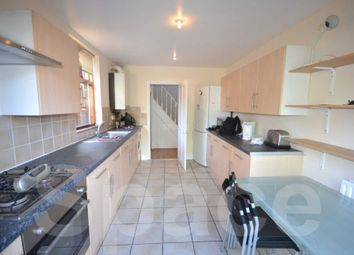 Thumbnail 4 bedroom terraced house to rent in Wokingham Road, Reading, Berkshire