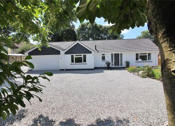 Thumbnail 3 bed bungalow for sale in Raleigh Road, Barnstaple