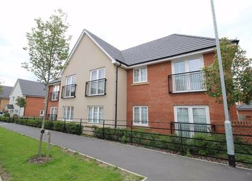 Thumbnail 2 bed flat for sale in Boxgrove Way, Monksmoor Park, Daventry