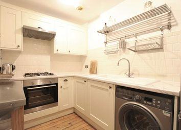 2 bed maisonette to rent in Scott Ellis Gardens, St Johns Wood, London NW8