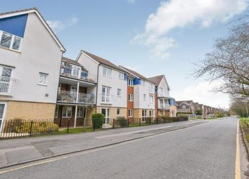 Thumbnail 2 bed flat for sale in Gilbert Court, Ellesmere Road, Warrington, Cheshire
