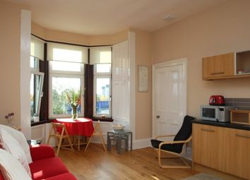 Thumbnail 2 bed flat to rent in Forth Crescent, Stirling