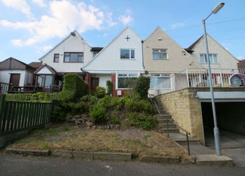 Thumbnail 3 bed terraced house for sale in Hillside Avenue, Fartown, Huddersfield