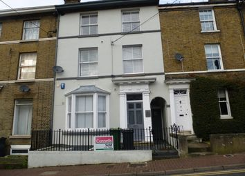 Thumbnail 1 bed flat for sale in Brewer Street, Maidstone