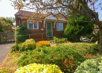 Thumbnail 2 bed bungalow for sale in Pintail Road, Minehead
