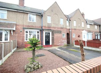 3 bed terraced house for sale in Dudley Road, Intake, Doncaster DN2