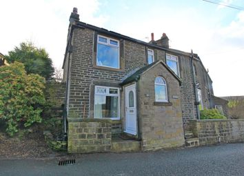 Thumbnail 2 bed cottage for sale in Upper Bank End Road, Holmfirth