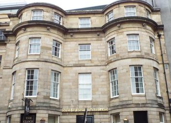 Thumbnail 1 bed flat for sale in Falconars Apartments, 18 Clayton Street, Newcastle Upon Tyne, Tyne And Wear
