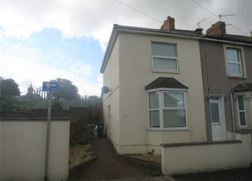 Thumbnail 2 bed end terrace house to rent in Woodland Way, Kingswood, Bristol