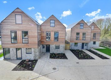 Thumbnail 4 bedroom semi-detached house for sale in Fulbeck Avenue, Worthing