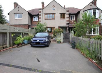 Thumbnail 3 bed terraced house for sale in Birkby Hall Road, Birkby, Huddersfield, West Yorkshire