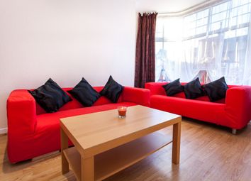 Thumbnail 3 bed terraced house to rent in Estcourt Avenue, Headingley