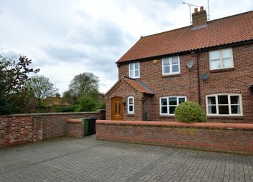 Thumbnail 3 bed semi-detached house for sale in Canon Pot Close, Heacham, Kings Lynn, Norfolk
