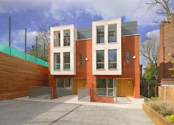 4 bed property for sale in Winchester Place, Highgate, London N6