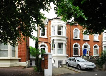 Thumbnail 1 bed flat for sale in Avenue Crescent, Acton