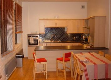 Thumbnail 1 bed flat to rent in 12-13 Frederick Street, Birmingham