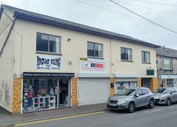 Thumbnail Commercial property for sale in Laurel Court, Church Street, Bedwas, Caerphilly