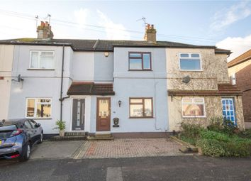 3 bed terraced house for sale in Charles Street, Epping, Essex CM16