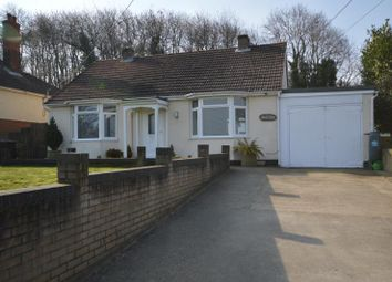 Thumbnail 3 bed detached bungalow for sale in Church Hill, Ramsey, Harwich, Essex