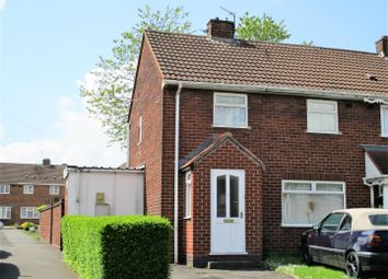 Thumbnail 3 bedroom semi-detached house for sale in Cheviot Road, Parkfields, Wolverhampton