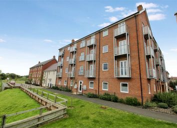 Thumbnail 2 bed flat to rent in Anglesey View, Newton Leys, Milton Keynes