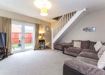 Thumbnail 2 bed terraced house to rent in Jubilee Terrace, Willington, Crook