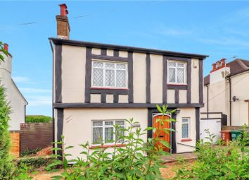 Thumbnail 3 bed detached house for sale in Trowley Rise, Abbots Langley