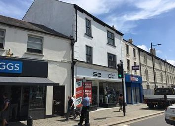 Thumbnail Retail premises to let in 23 Victoria Square, Aberdare, Mid Glamorgan