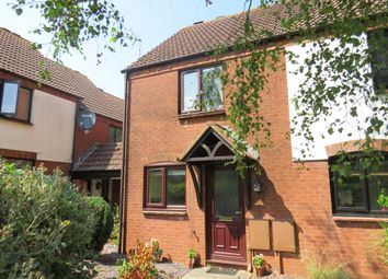 Thumbnail 2 bed end terrace house for sale in Hameldown Close, Torquay