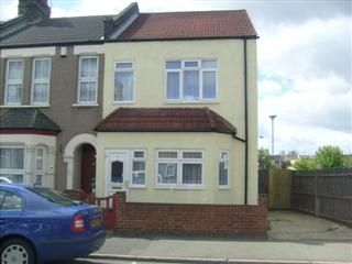 Thumbnail 3 bed end terrace house to rent in Springfield Road, Welling, Kent