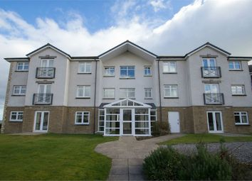 Thumbnail 2 bed flat for sale in Golf Road, Brora, Highland