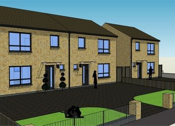 Thumbnail 3 bed semi-detached house for sale in Outgang Road, Aspatria, Wigton, Cumbria