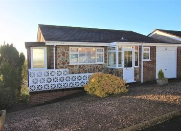Thumbnail 3 bed detached house for sale in Dolphin Crescent, Paignton