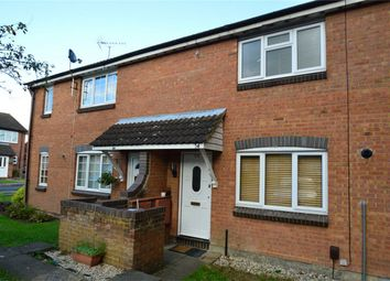 Thumbnail 1 bed terraced house for sale in Pinewood Close, Borehamwood, Hertfordshire
