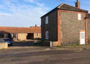 Thumbnail 2 bedroom town house to rent in Anchor Lodge, Norfolk