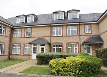 Thumbnail 2 bedroom flat to rent in Rainsborough Court, Hertford
