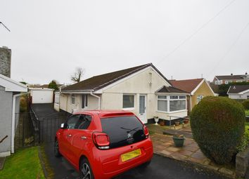 Thumbnail 3 bed bungalow for sale in Gwlad-Y-Gan, Morriston, Swansea