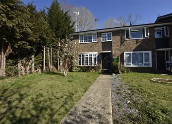 Sarel Way, Horley RH6. 3 bed end terrace house for sale