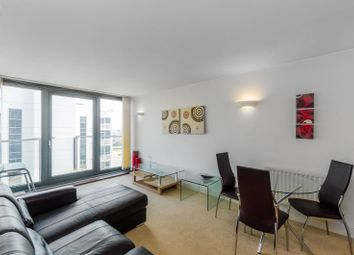 Thumbnail 1 bedroom flat for sale in Blackwall Way, Canary Wharf