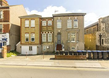 Thumbnail 1 bedroom property for sale in Osborne Road, Broadstairs