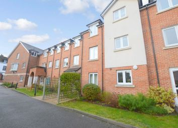 Thumbnail 1 bed flat for sale in Appletree Court, Gillingham
