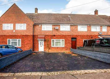 Thumbnail 4 bed terraced house for sale in Hartforde Road, Borehamwood