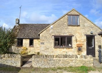 Thumbnail 3 bed property for sale in Manor Farm Close, Kingham, Chipping Norton