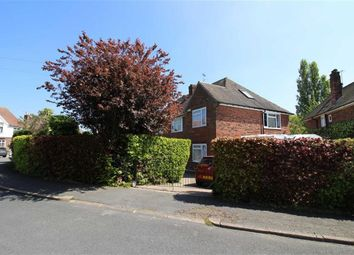 Thumbnail 5 bedroom semi-detached house for sale in Gisborne Crescent, Allestree, Derby