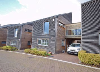 4 bed link-detached house for sale in Rose Crescent, Newhall, Harlow CM17