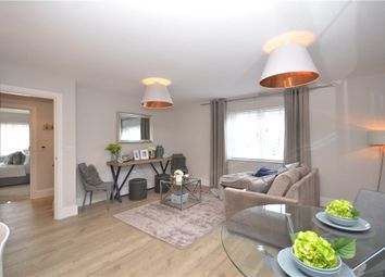Thumbnail 2 bed flat for sale in High Street, Sandhurst, Berkshire